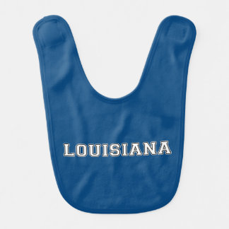 Louisiana Lätzchen
