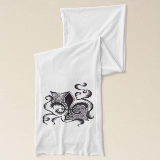 Louisiana-Schal Schal
