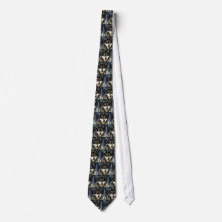 Loup Cravate Customisée