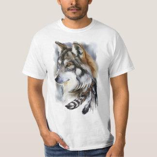 Loup T Shirt