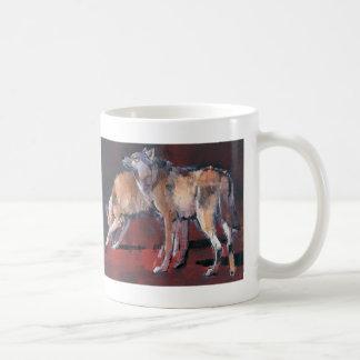 Loups 2001 kaffeetasse