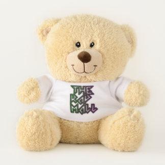 """L'ours de nounours de logo de """"balancier"""" de mail"""
