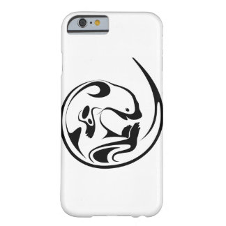 Loutre espiègle coque barely there iPhone 6