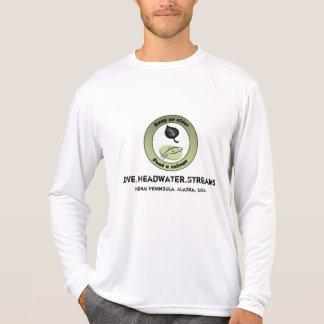 Love.Headwater.Streams. T-Shirt