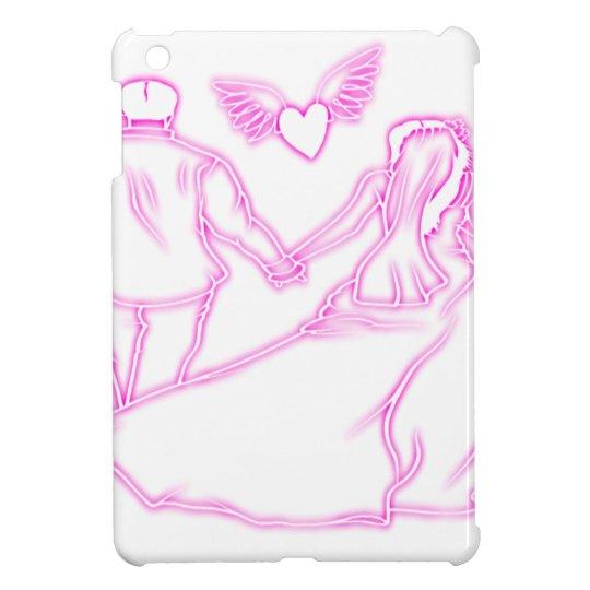 love iPad mini hülle