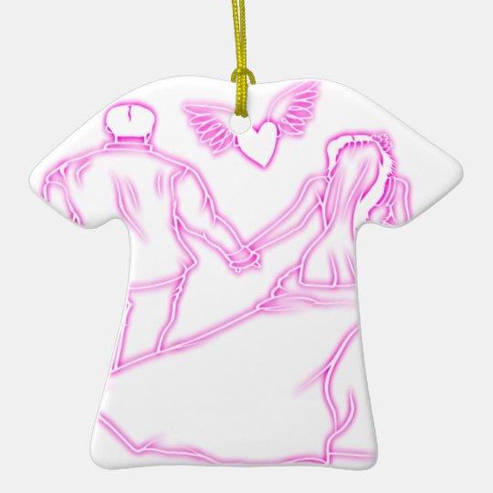 love keramik T-Shirt-Ornament