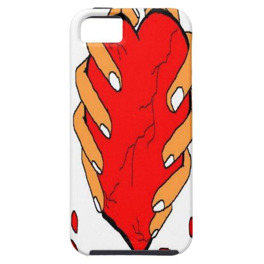 love mich iPhone 5 etuis