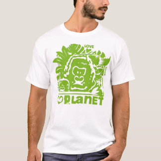 LOVE PLANET T-Shirt
