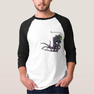 Lovecraftian Flair-Shirt: Cthulhu 2 Farbtinte T-Shirt
