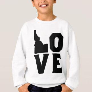 LoveIdaho Sweatshirt
