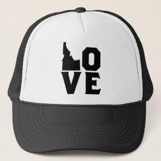 LoveIdaho Truckerkappe