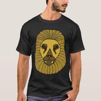 Löwe #5 T-Shirt