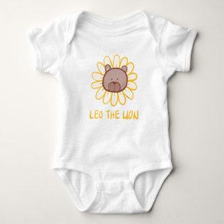 Löwe der Löwe - Baby-Bodysuit Baby Strampler