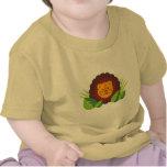 Löwe, der Löwe-T - Shirt