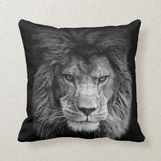 Löwe-Führungs-Kissen Kissen
