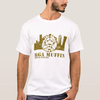 Löwe Inna Babylon T-Shirt