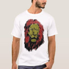 Löwe Kopf lion head T-Shirt