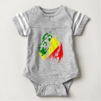 LÖWE STIL BABY STRAMPLER