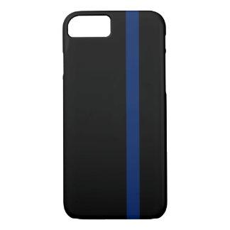 LÖWE verdünnen Blue Line iPhone 8/7 Hülle