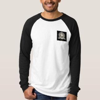 Löwe von Judah - Haile Selassie Krieg Zitat T-Shirt