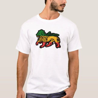 Löwe von Judah T - Shirt