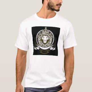 Löwe von Judah - T - Shirt - Bob Marley Zitat