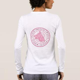 Loyales t - T-Shirt Medaillon 2
