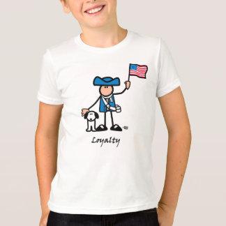 LOYALITÄT T-Shirt
