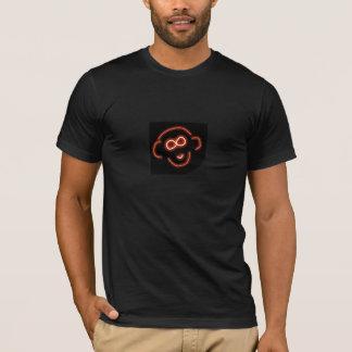 Luap Affe-Shirt ersten Offiziers T-Shirt
