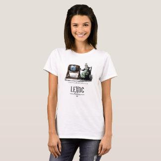 Lucette und sein Leben T-Shirt