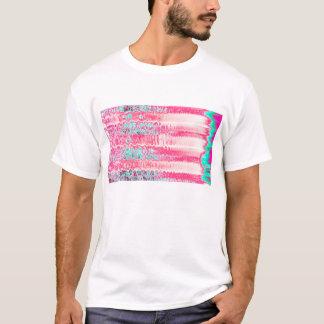 Ludi Barrs das T-Shirt der Männer Erschütterungen