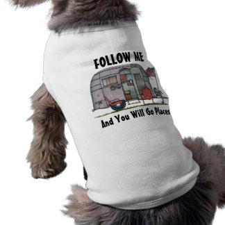 Luftstrom Shirt