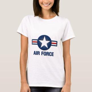 Luftwaffen-Logo-Damen-T - Shirt
