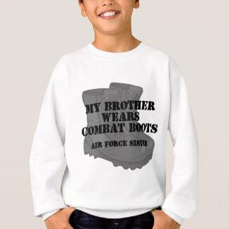 Luftwaffen-Schwester-Bruder COLUMBIUM Sweatshirt
