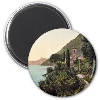 Lugano, Oria, Tessin, cru Photochr de la Suisse Aimants