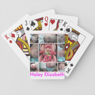 Lullabye Baby Pokerdeck
