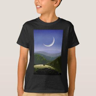 Luna hohes Rez.jpg T-Shirt