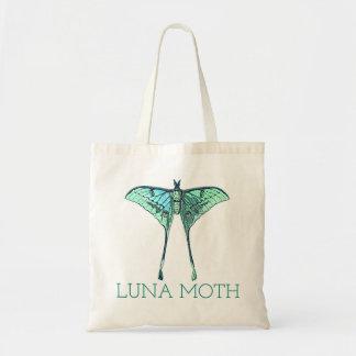 Luna-Motte Tragetasche