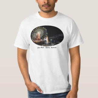 Luna Park - Sydney, Australien T-Shirt