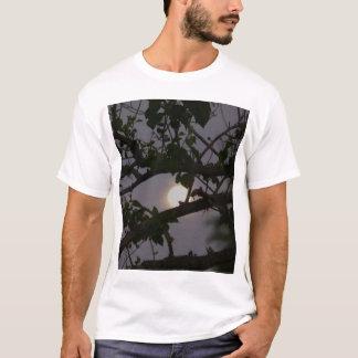 Lune cachée t-shirt