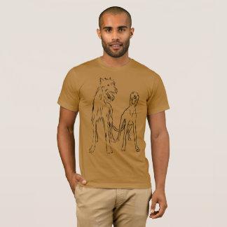 Lurcher en Co T-Shirt