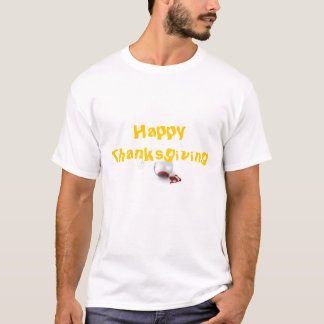 lustig: wie man Truthahn kocht: Wein T-Shirt