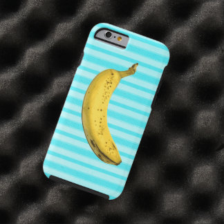 Lustige Banane Tough iPhone 6 Hülle