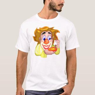Lustige Clown-T - Shirts