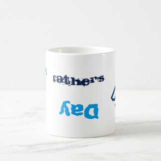 Lustige der Vatertags-Kaffeetasse Tasse