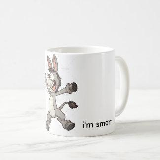 lustige Esel-Tasse Kaffeetasse