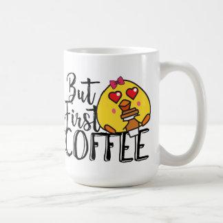 Lustige Kaffee-Tasse Kaffeetasse