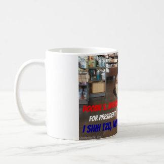 Lustige Kaffee-Tasse Tasse