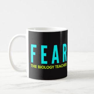 Lustige Kaffee-Tassen - befürchten Sie den Kaffeetasse