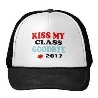 Lustige Klasse von Hut 2017 Netzcap